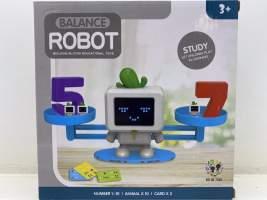 Joc balance robot