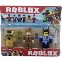 Set figurine Roblox