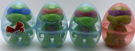 Figurine Testoasele Ninja in ou