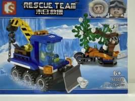 Lego utilaj deszapezit 603018