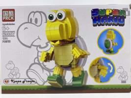 Lego Super Mario - Koopa Jroopa 69857