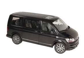 Macheta Volkswagen Multivan T6 scara 1/18