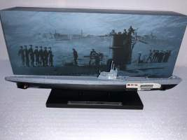 Macheta submarin s13 1945
