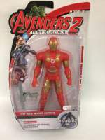 Jucarie Figurina Iron Man cu lumini