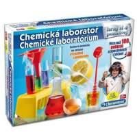 Clementoni: primul meu set stiintific de chimie