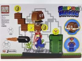 Lego Super Mario - Goomba 69857