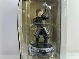 Figurina Game of Thrones - Tyrion Lannister a Batalha da Agua Ne