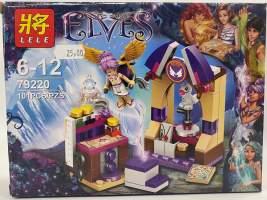 Lego replica Elfi 79220