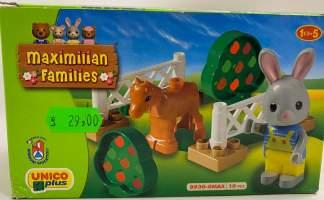 Mini ferma Maximilian Unico
