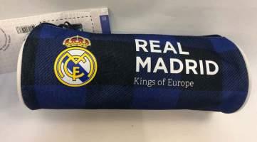 Penar Real Madrid