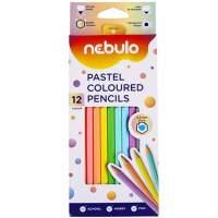 Set creioane 12 culori