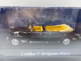 Macheta metal Cadillac V-16 Queen Mary