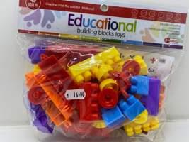 Set lego cuburi mari