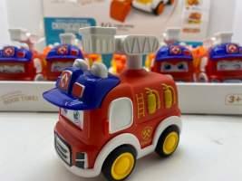 Masina de pompieri mecanica