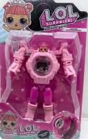 Ceas Transformers LOL
