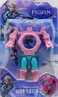 Ceas Transformers Frozen