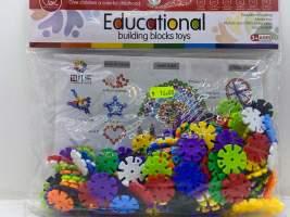 Set lego rondele pentru copii