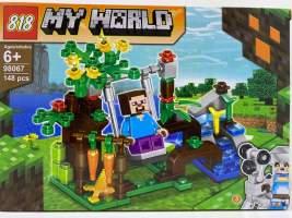 Lego My World 98067 - 3