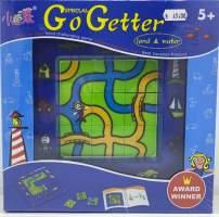 Joc labirint Go Getter