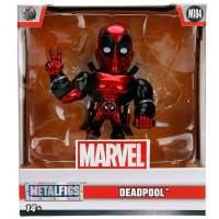 Marvel: Metalfigs Deadpool metal figurina 10cm - Simba Toys