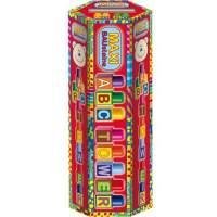 Set constructii turn maxi Blocks ABC D.Toys