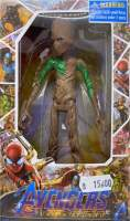Figurina cu lumina Avengers union - Groot