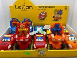 Masina interventie transformers