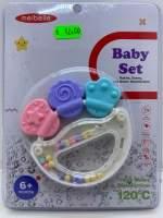 Jucarie zdranganea bebe - piciorus