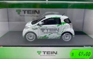 Macheta 2006 Toyota IQ tein 1/43