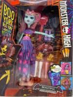 Papusa Monster High Tak Laura
