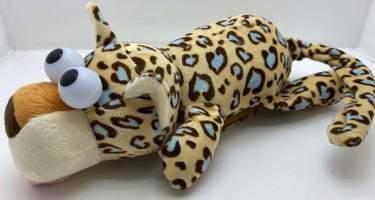 Jucarie interactiva leopard