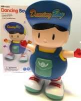 Jucarie baiat dansator Dancing Boy yijun