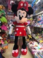 Minnie Mouse plus 1,30 m