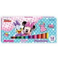 Set Plastilina Minnie Mouse si Daisy Duck