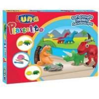 Set de plastilina de facut dinozaur