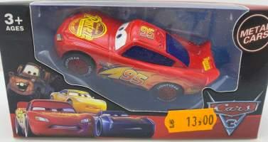 Macheta Fulger McQueen 8 cm