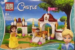 Lego Belle 67034