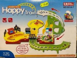 Tren Happy cu sina NO.551A-7