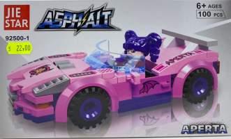 Lego Asphalt - Aperta 92500-1