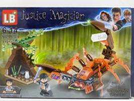 Lego replica Harry Potter scorpion NO.LB509