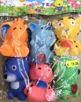 Set chituri diverse animale colorate