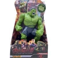 Figurina jumbo Hulk