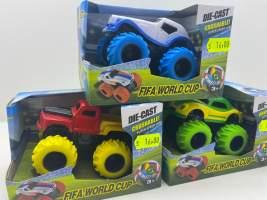 Masina monster truck