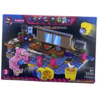 Lego Among Us roz 82302