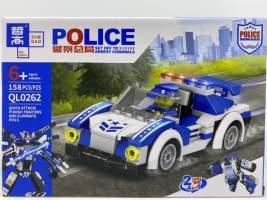Lego masina politie ql0262