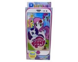 Jucarie telefon mobil My Little Pony