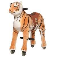 Tigru pentru calarit Shirkan mic, mediu sau mare