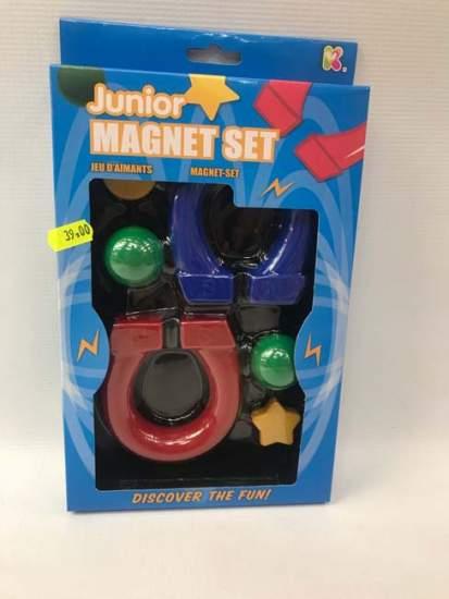 Set de magnet junior