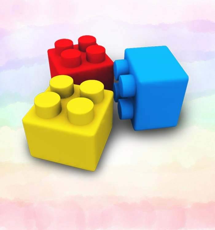 Lego politie