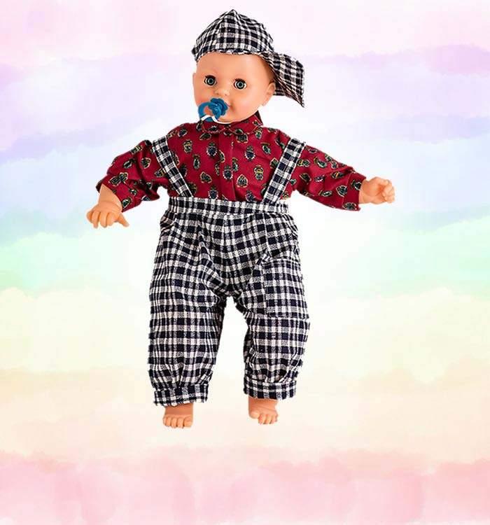 Bebelusi jucarie si papusi bebelus pentru copii de toate varstele